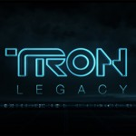 Tron Legacy Logo