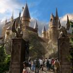 Hogwarts Exterior