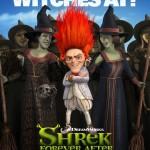Shrek 4-6