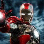 Iron Man 2 - Iron Man