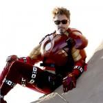 Iron Man 2 - Tony Stark