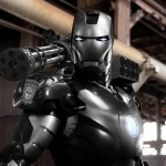 Iron Man 2 - War Machine