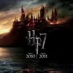 Harry Potter y las Reliquias de la Muerte Poster