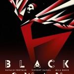 Poster de Cisne Negro 1