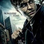 Poster de HP 7 Harry