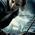 Poster de HP 7 Hermione