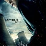 Poster de HP 7 Ron