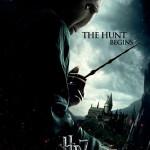Poster de HP 7 Voldemort