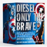 Diesel Only The Brave Capitan America