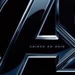 Poster Teaser de Los Vengadores