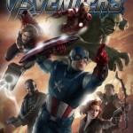Poster de los Vengadores Poster FanMade