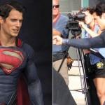 Superman sin calzoncillo rojo