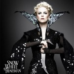 Blanca Nieves y el cazador - La Reina