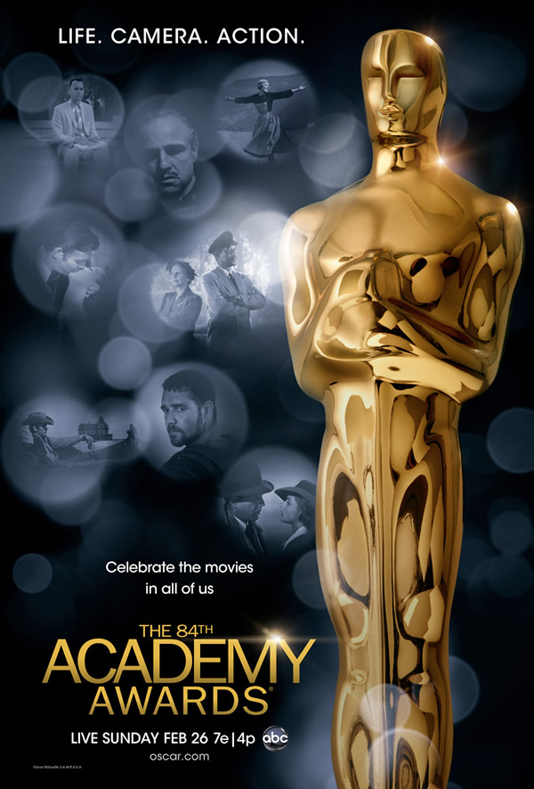 Poster- Oscars-2012
